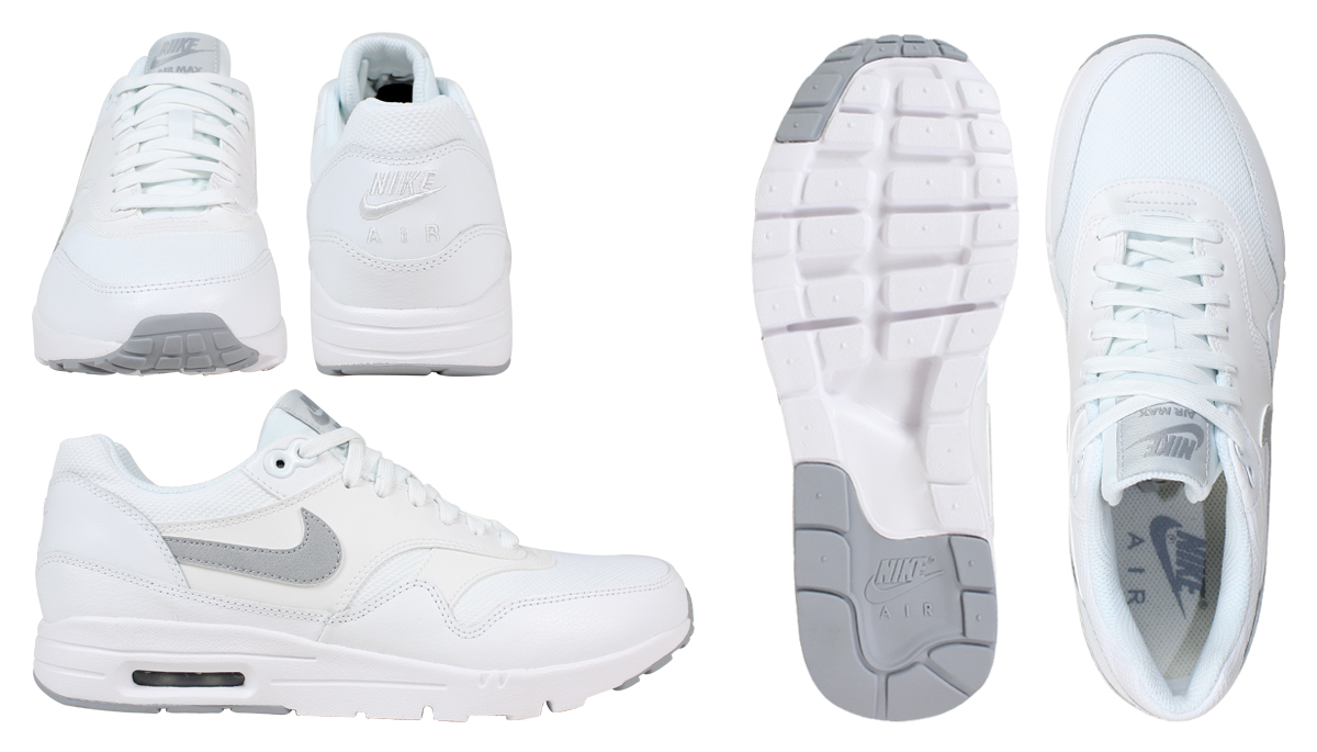 Essential Wmns Kie 993 Sneakers 1 102 Ney Shoes Men's Lady's Max Amax Air Ultra 704 Essentials White Nike dCxoBer