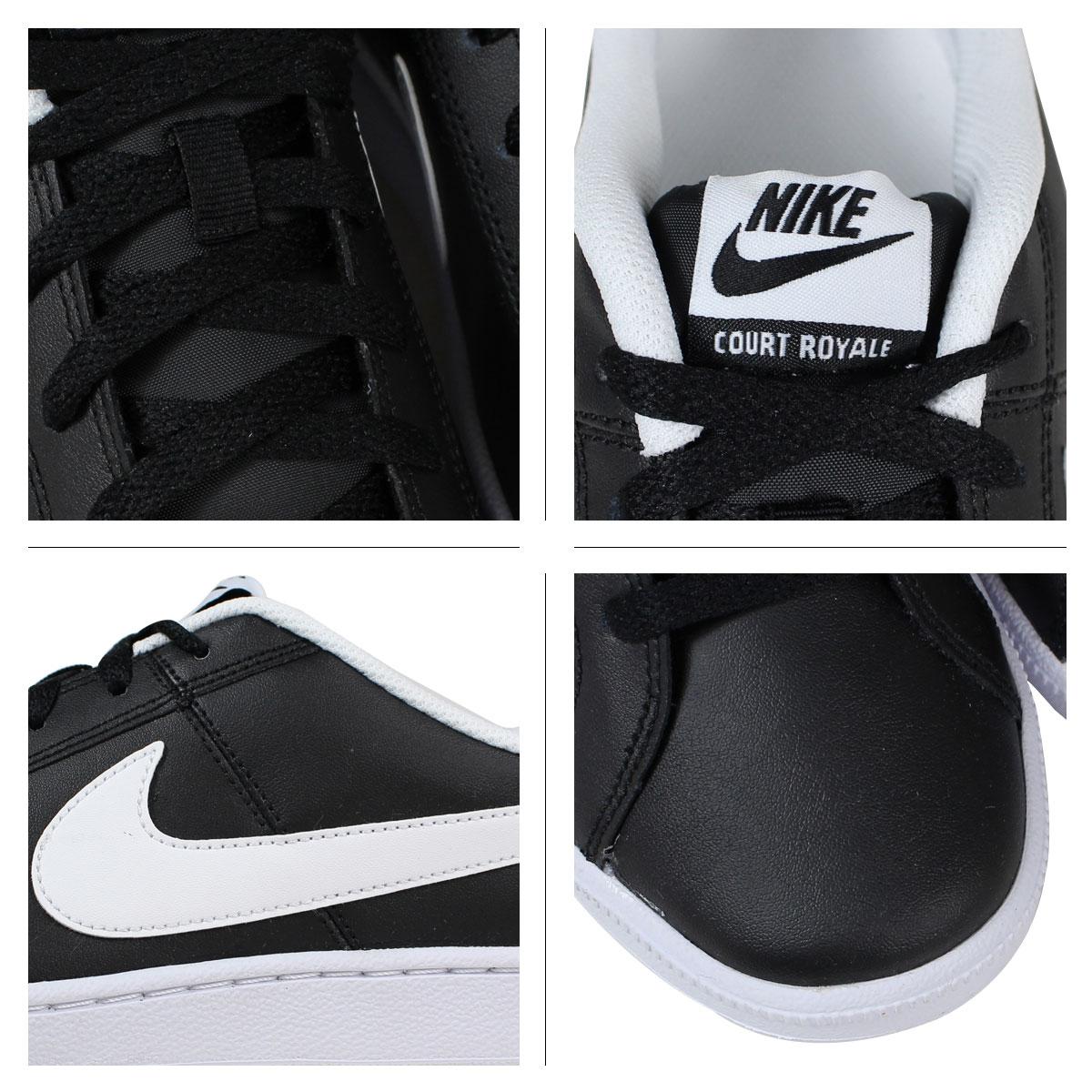 耐克 Nike 外套皇家法院皇家 749747-010 運動鞋男裝鞋黑