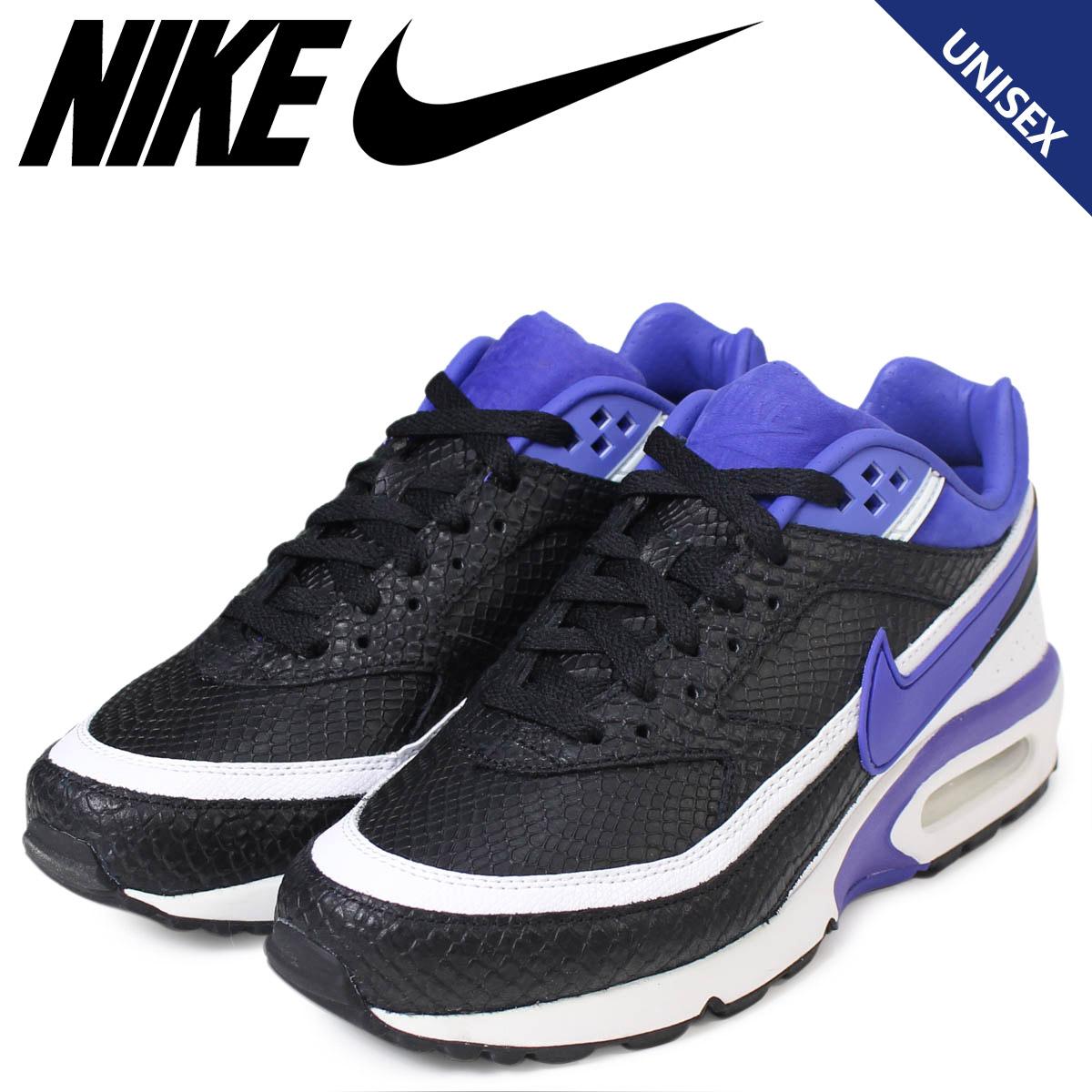 NIKE AIR MAX BW OG Kie Ney AMAX men gap Dis sneakers 819,522-051 shoes black