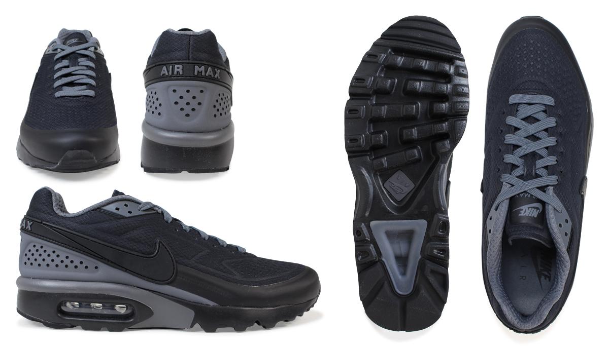 Shoes Max Sneakers 002 844 967 Men Ultra Black120 Bw Se Nike Load Air Shinnyu 1TKl3FJc