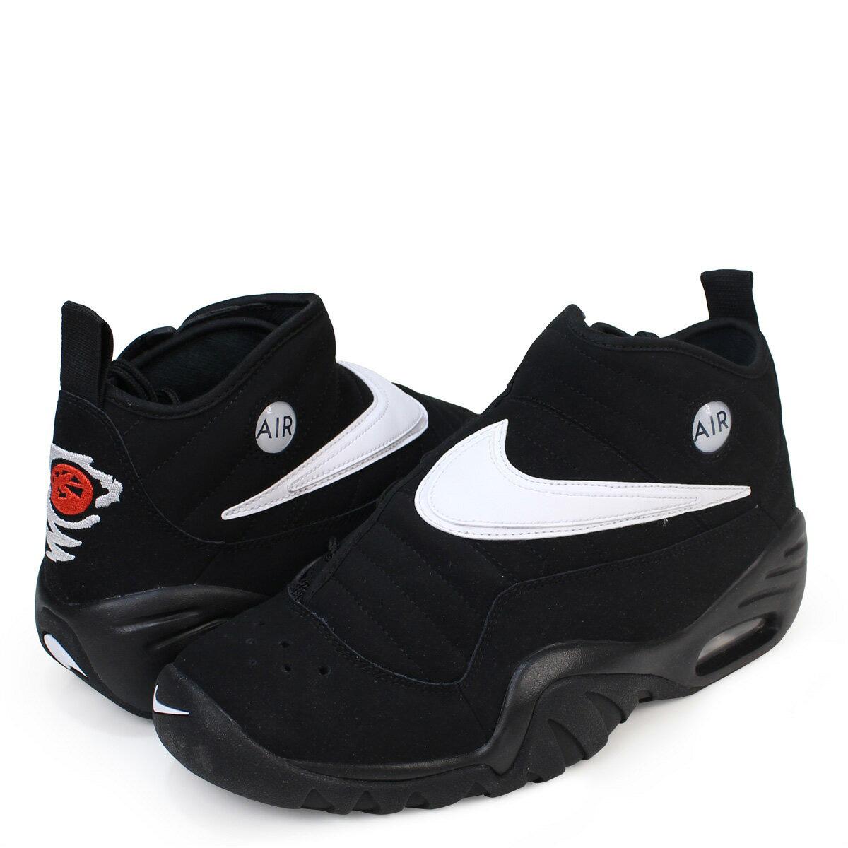 separation shoes 7c91b 4a8c3 NIKE Nike air shake sneakers AIR SHAKE NDESTRUKT エアシェイクインデストラクト 880,869-001  men s shoes black  load planned Shinnyu load in reservation ...