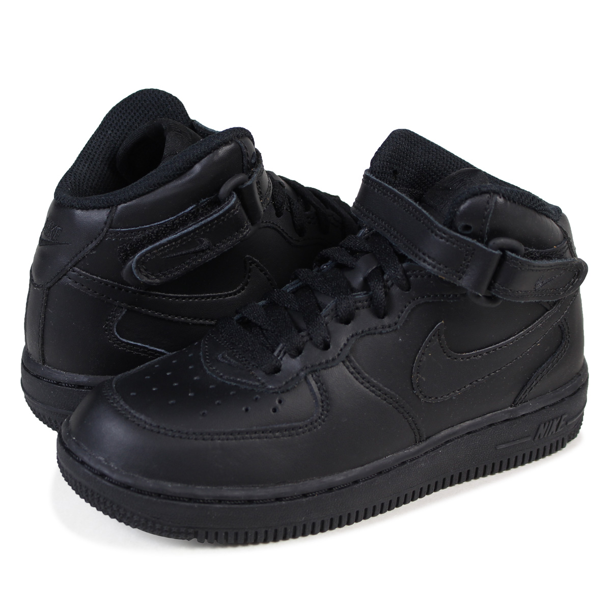 5e047dfce2d ALLSPORTS  NIKE AIR FORCE 1 PS Nike air force 1 mid kids sneakers ...