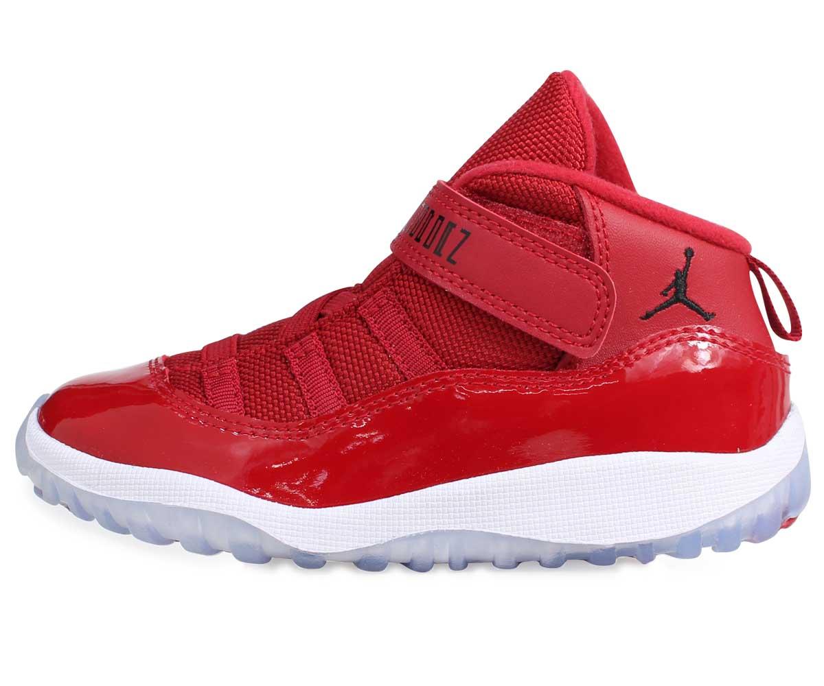 3085d62c8cb ... NIKE AIR JORDAN 11 BT WIN LIKE 96 Nike Air Jordan 11 baby sneakers  378,040- ...
