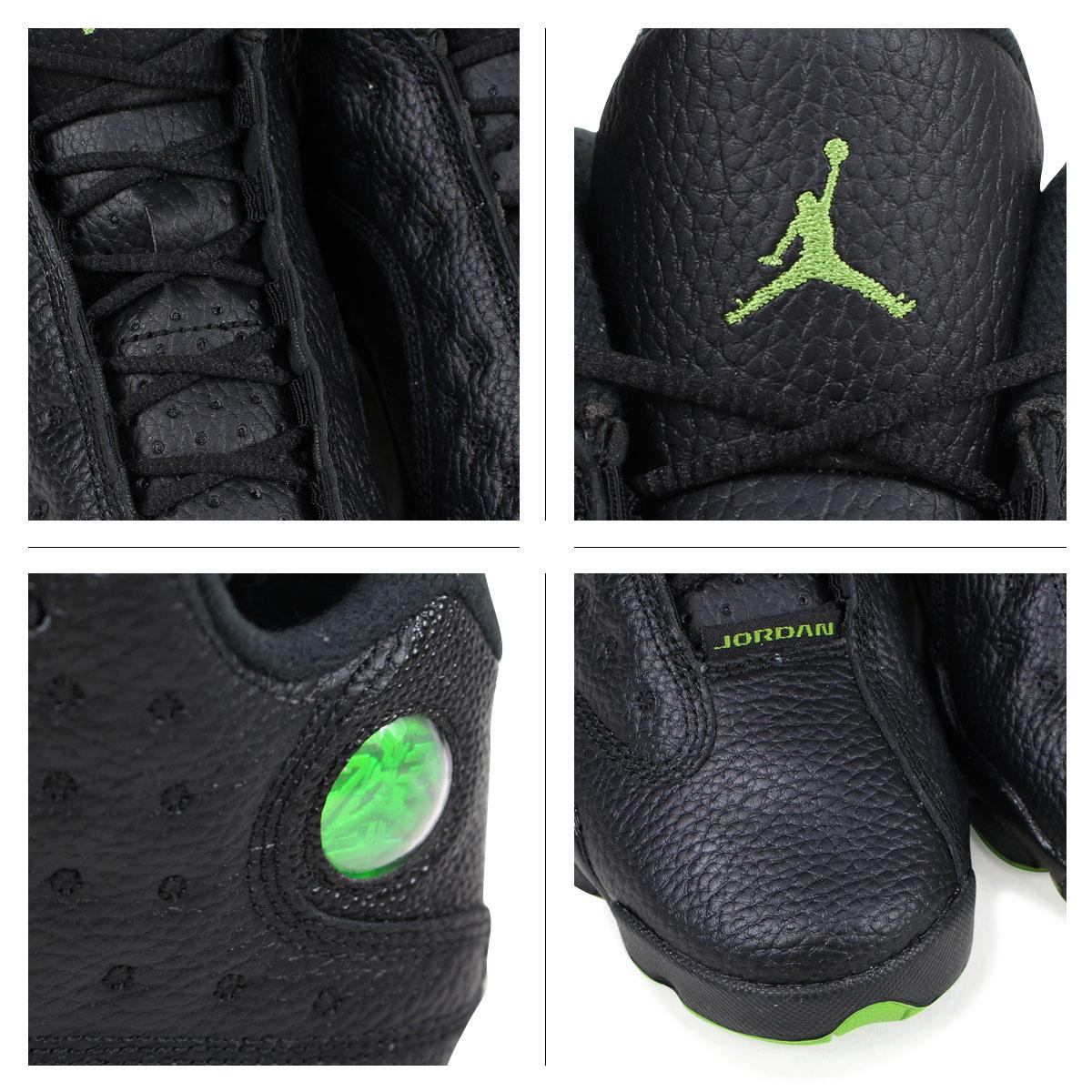 on sale d1354 eba92 ... NIKE AIR JORDAN 13 RETRO BG Nike Air Jordan 13 nostalgic lady s  sneakers 414,574-042 ...