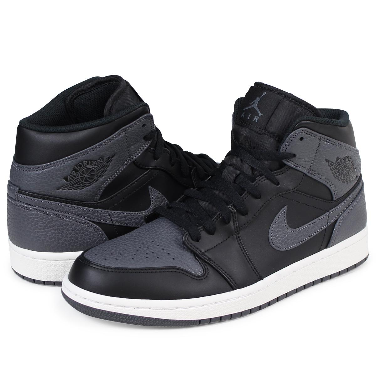 61d78a4d5c4 ... black white gym red footshop 597b9 f4c40; shop nike air jordan 1 mid bg nike  air jordan 1 ladys sneakers 554725 041 shoes