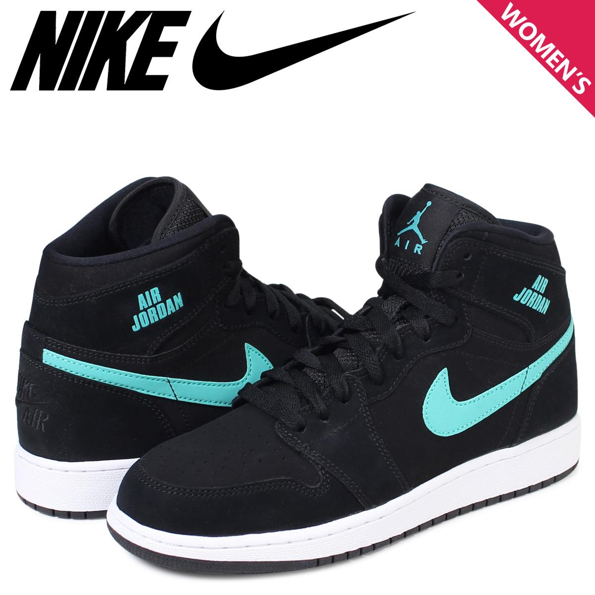 NIKE Nike Air Jordan 1 nostalgic Haile Dis sneakers AIR JORDAN 1 RETRO HIGH  BG 705 9cb264bcf24a