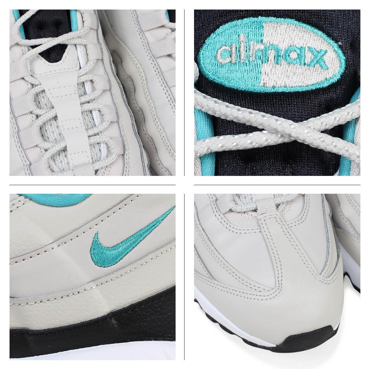 Men 749766 027 Nike Air Max 95 Essential Light BoneSport