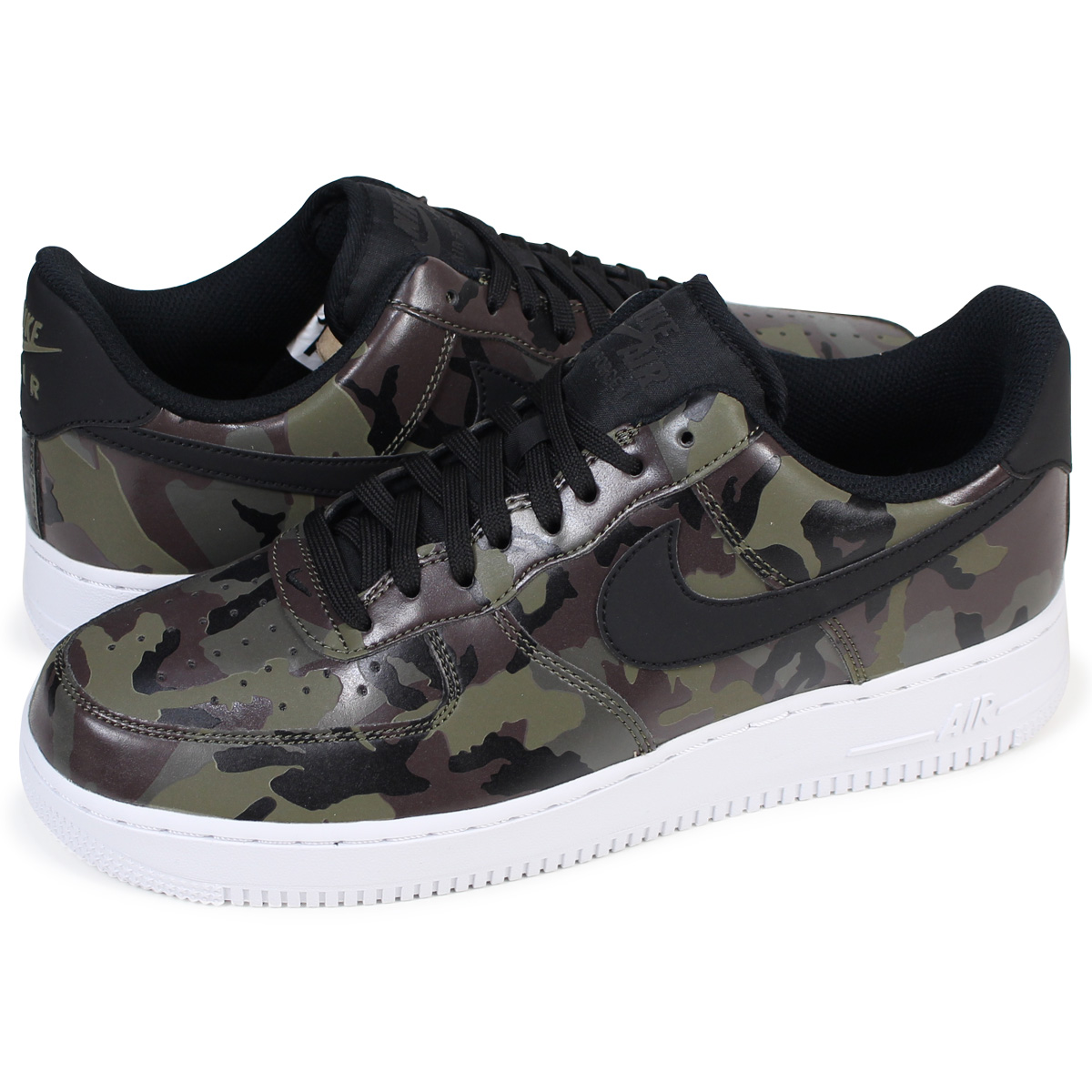 An NIKE AIR FORCE Nike air force 1 LV8 sneakers 1 823,511-201 men's shoes  duck [load planned Shinnyu load in reservation product 12/15 containing]  [1712]