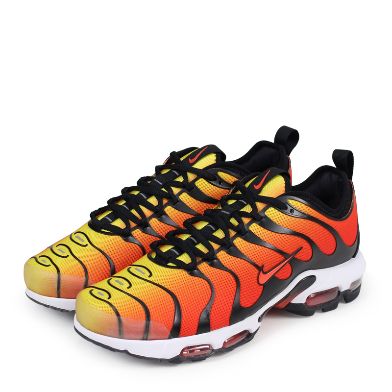 best service 84315 251c1 An NIKE AIR MAX PLUS TN ULTRA Kie Ney AMAX plus sneakers men 898,015-004  orange [3/3 Shinnyu load] [183]