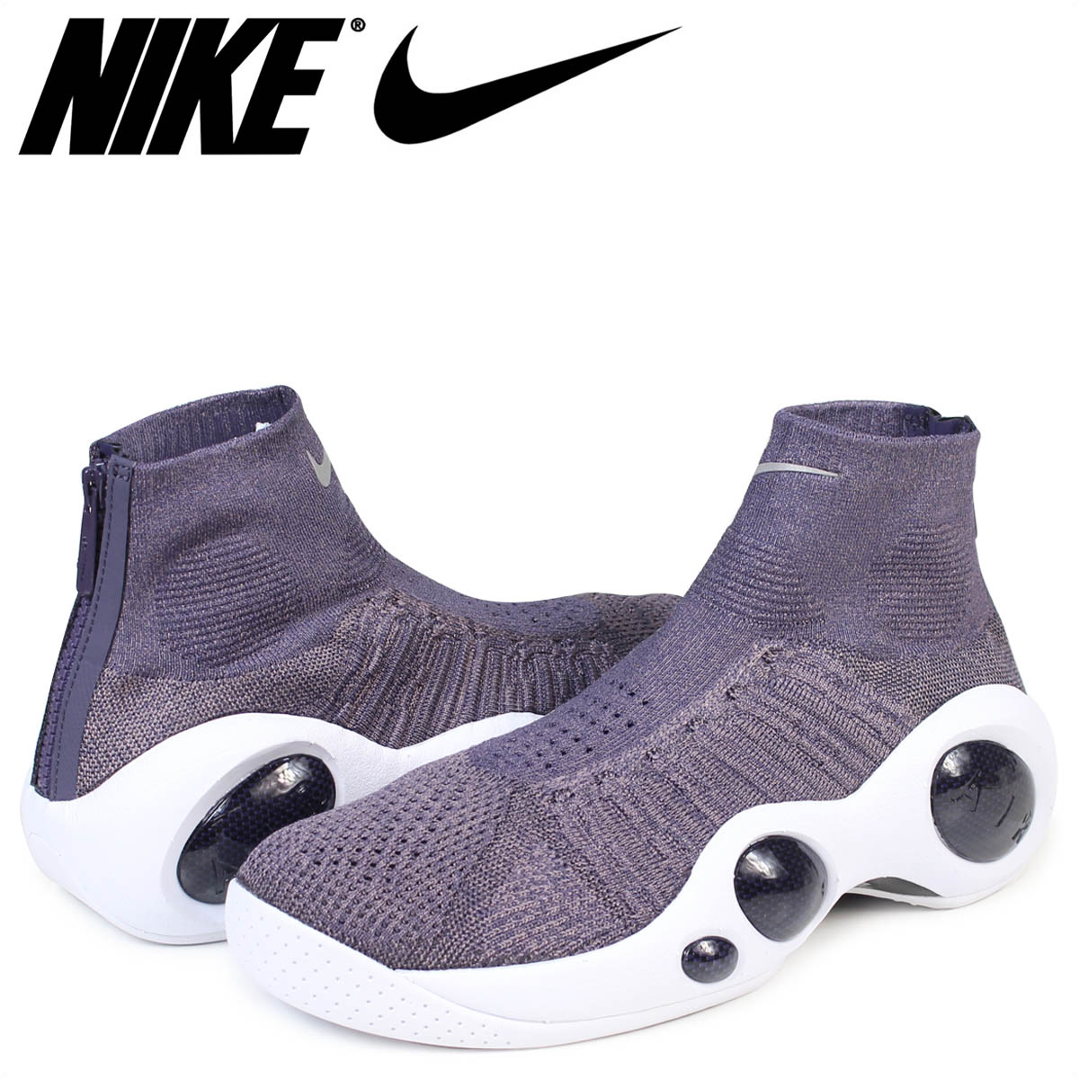 1b1684e8a304 ALLSPORTS  NIKE Nike flight VONA Fido sneakers FLIGHT BONAFIDE ...