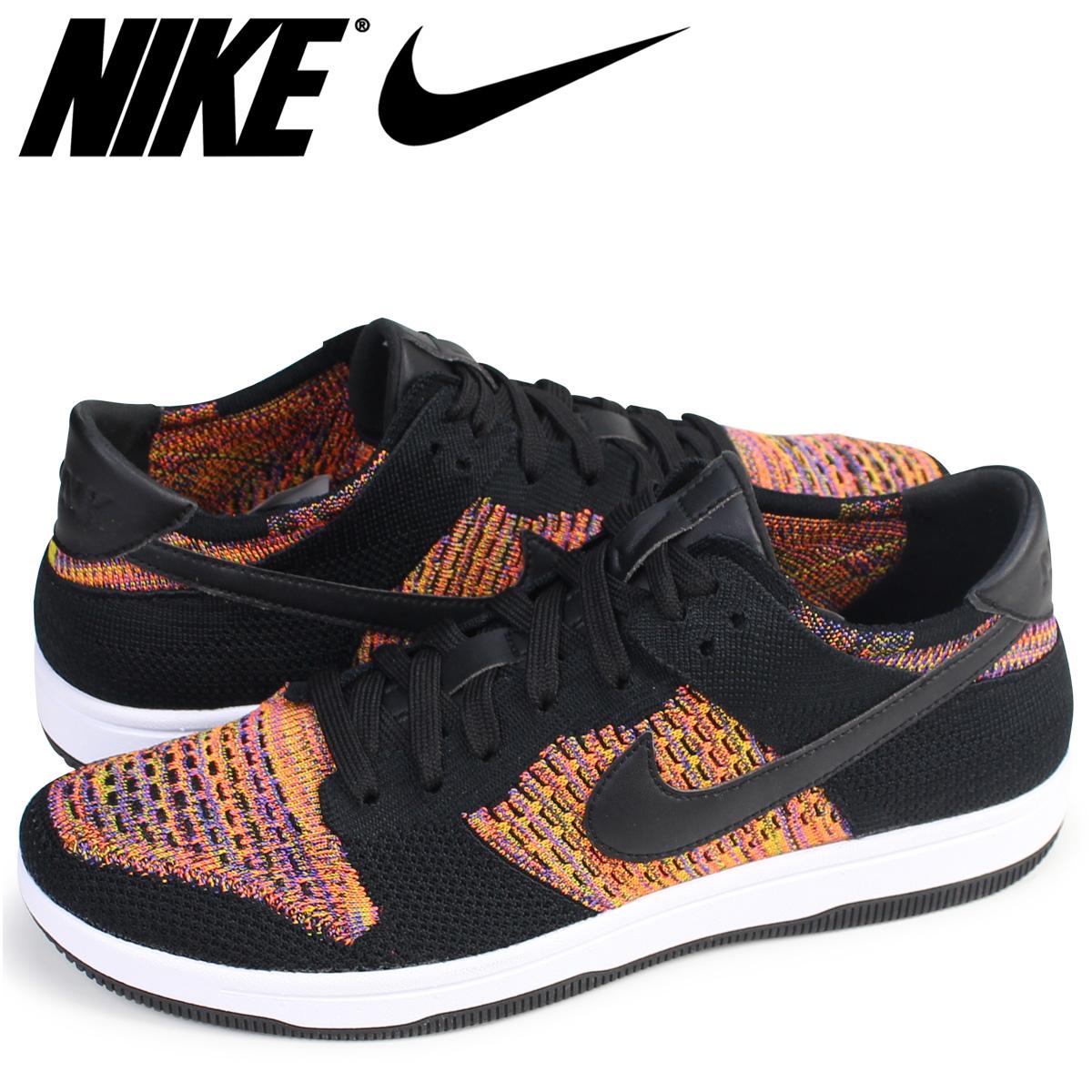 a2c344707b3e6 ALLSPORTS  NIKE Nike dunk loaf rye knit sneakers DUNK LOW FLYKNIT ...