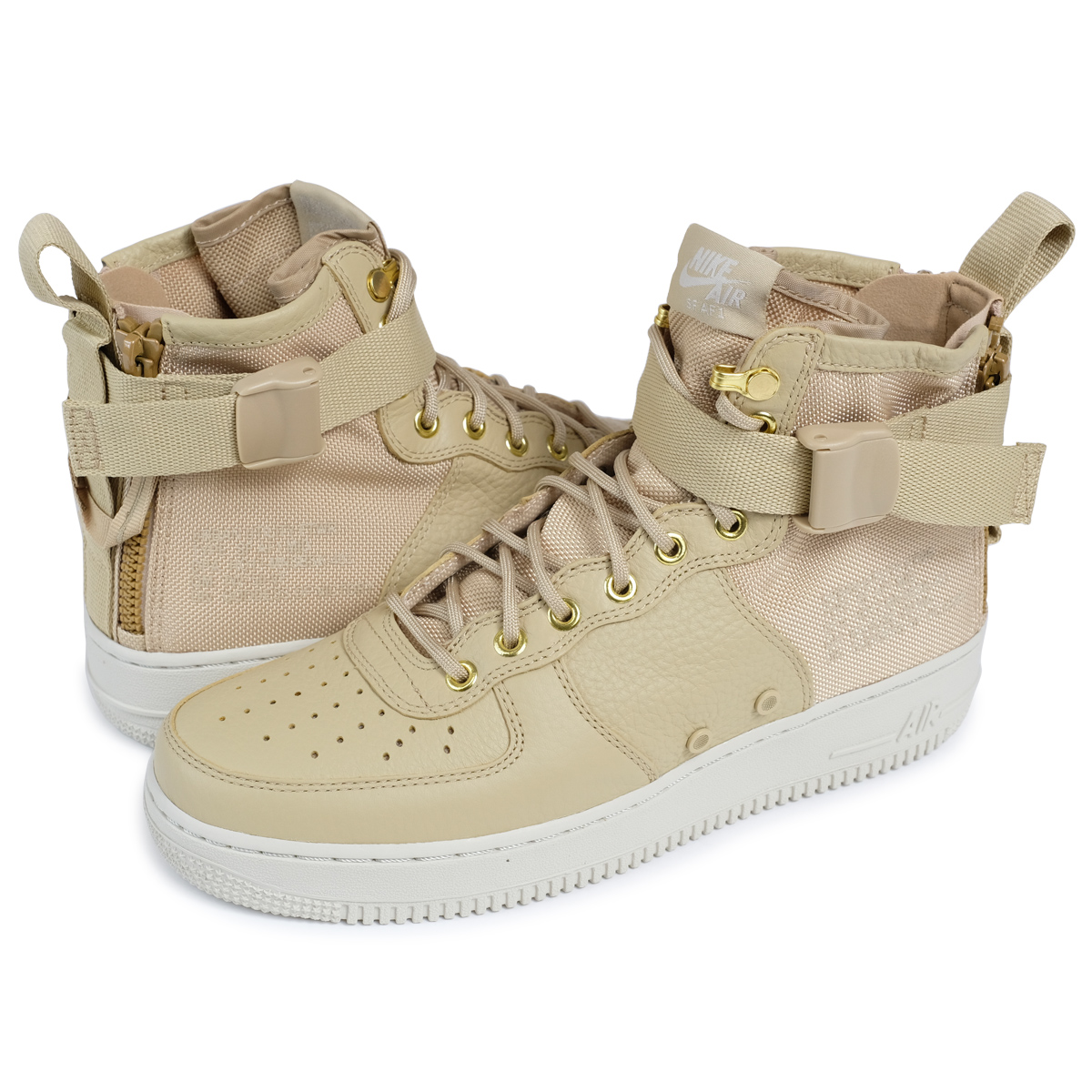NIKE SPECIAL FIELD AIR FORCE 1 Nike air force 1 MID sneakers 917,753- ec4110e01