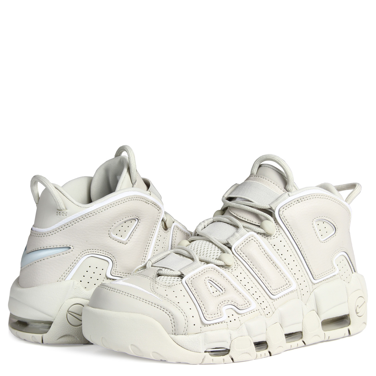 90ca63787e NIKE AIR MORE UPTEMPO 96 Nike air more up tempo sneakers 921,948-001 men's  shoes ...