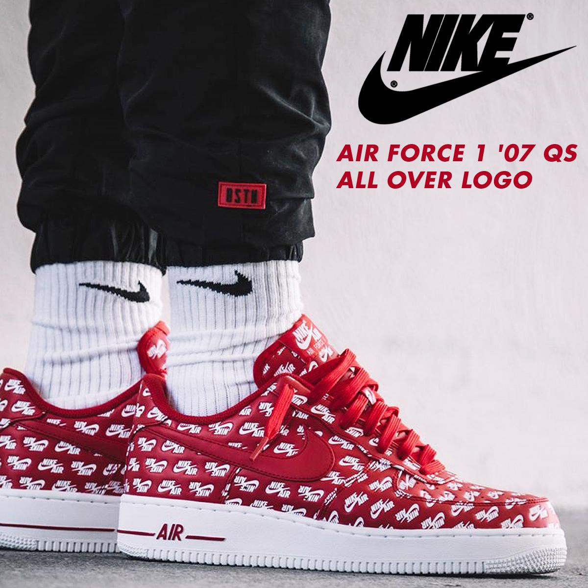 air force 1 qs 07