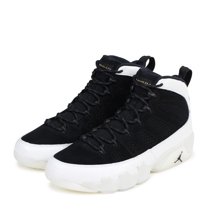 5de6aacae22b27 NIKE AIR JORDAN 9 RETRO CITY OF FLIGHT Nike Air Jordan 9 nostalgic sneakers  men 302
