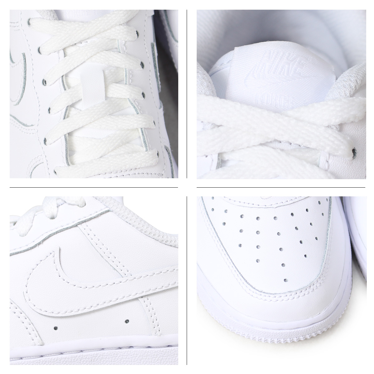new concept 30aea 50474 NIKE AIR FORCE 1 PS Nike air force 1 kids sneakers 314,193-117 white  load  planned Shinnyu load in reservation product 5 1 containing   184