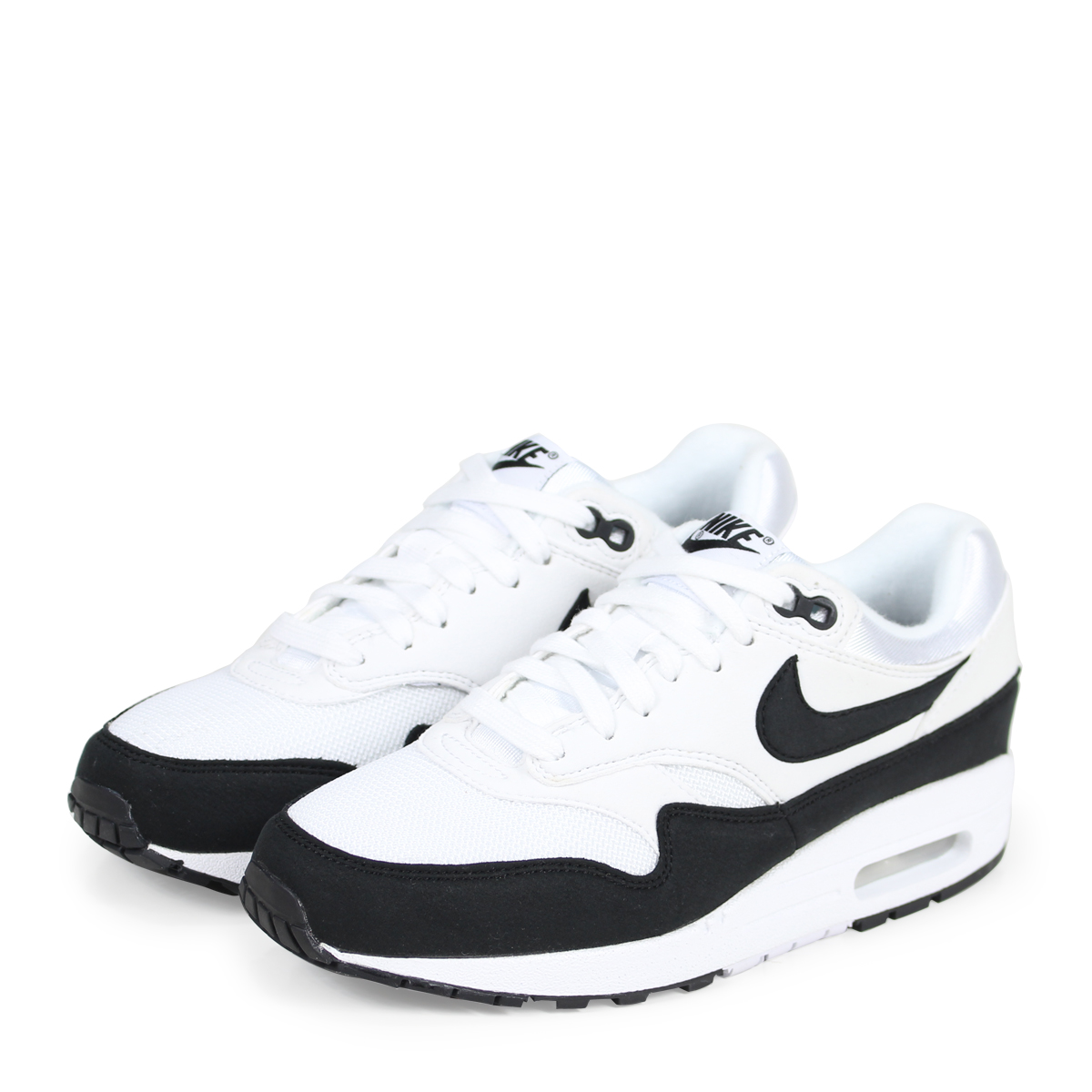 free shipping aeeb1 9e3f6 NIKE WMNS AIR MAX 1 Kie Ney AMAX 1 Lady s sneakers 319,986-109 white  load  planned Shinnyu load in reservation product 3 30 containing   183