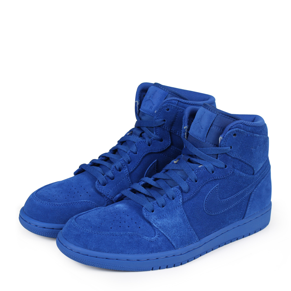 ce7c08d7a9b392 NIKE AIR JORDAN 1 RETRO HIGH Nike Air Jordan 1 nostalgic high sneakers men  332