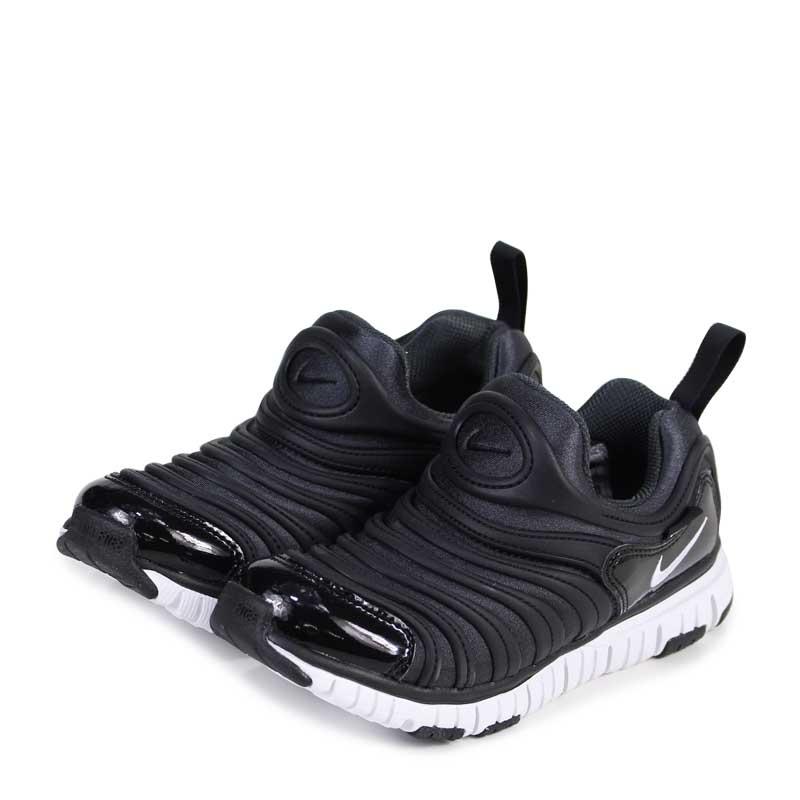 b2f86d1b4525 2e80d b2324  reduced nike dynamo free ps nike dynamo free kids sneakers  343738 013 black 126 shinnyu 36524