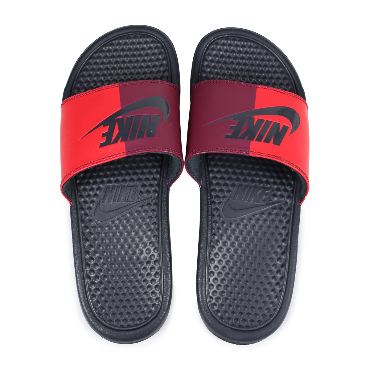 8adb33013993 Buy orange and black nike sandals