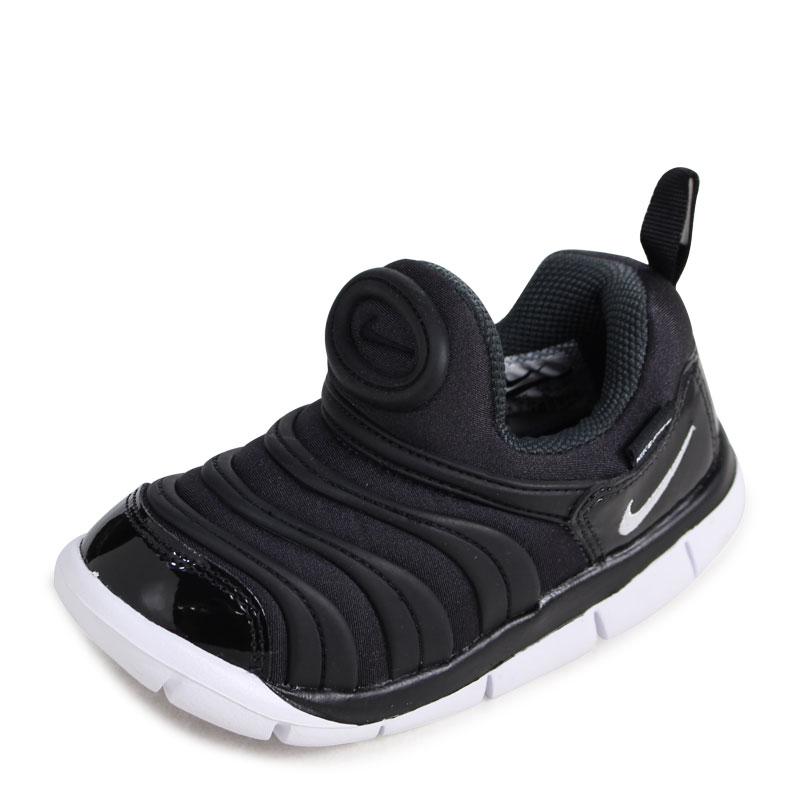 ... finest selection d9763 bb9ea NIKE DYNAMO FREE TD Nike dynamo-free baby  sneakers 343 4b18820c73