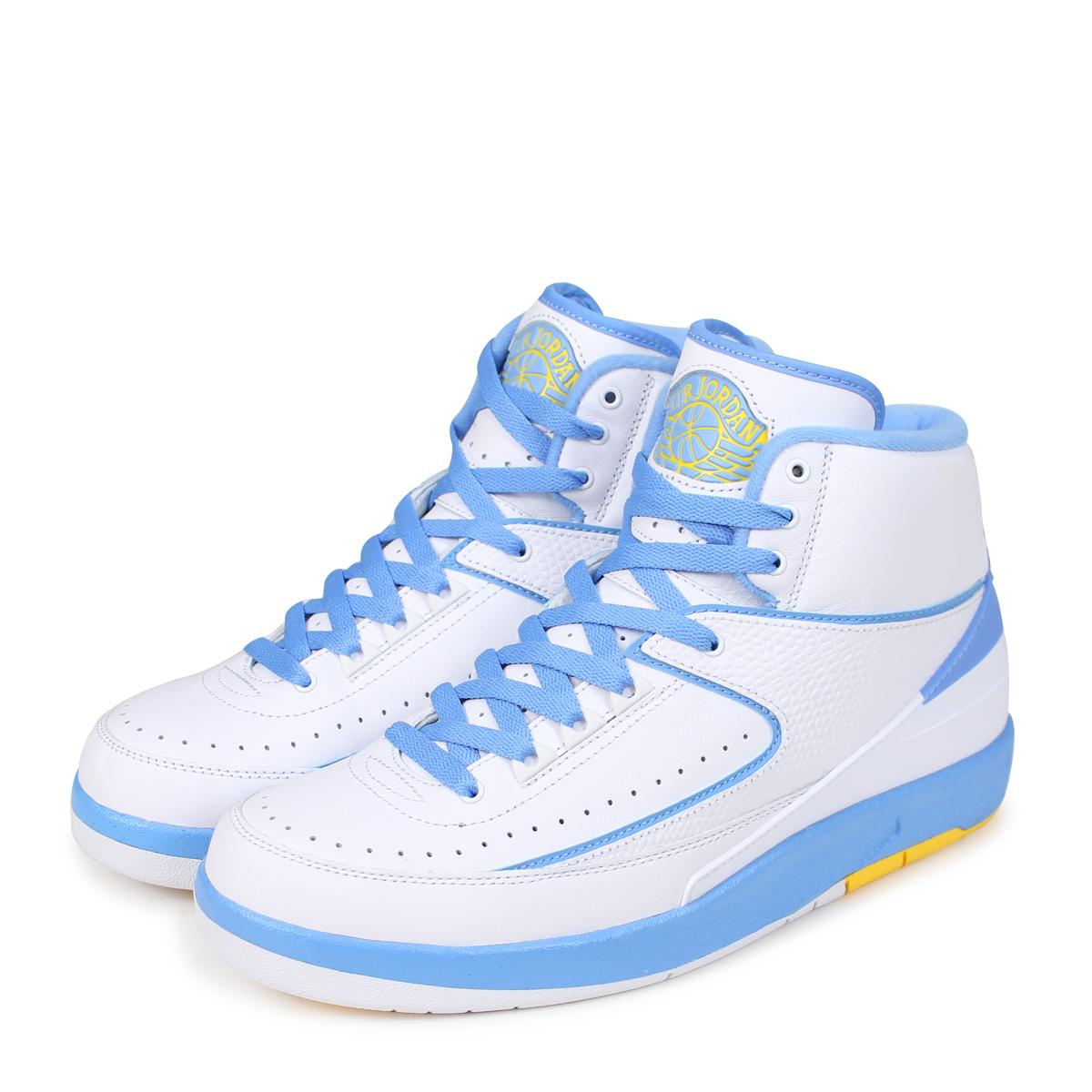 45938f6aa50 NIKE AIR JORDAN 2 RETRO MELO Nike Air Jordan 2 nostalgic sneakers men  385,475-122 ...