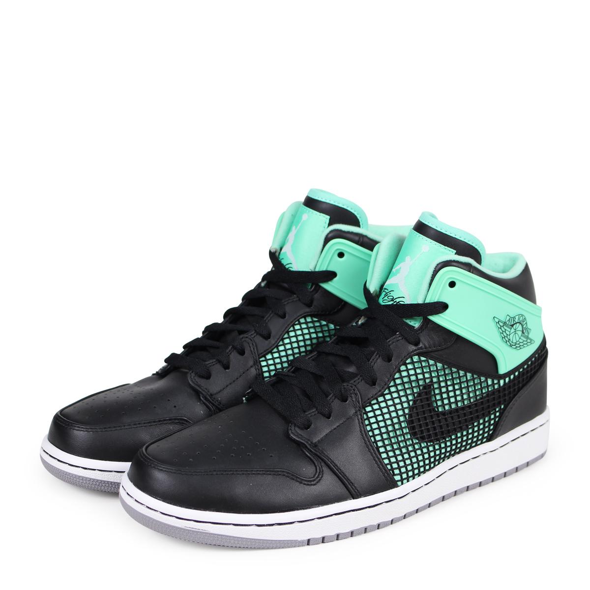new arrival 4e0ce 8ccea NIKE AIR JORDAN 1 RETRO 89 Nike Air Jordan 1 nostalgic sneakers men 599,873- 033 ...