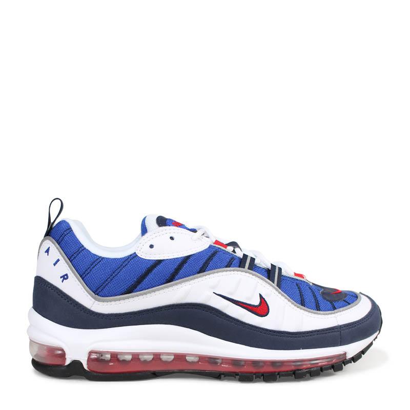 ALLSPORTS  NIKE AIR MAX 98 GUNDAM Kie Ney AMAX 98 sneakers men ... d810c8fb4