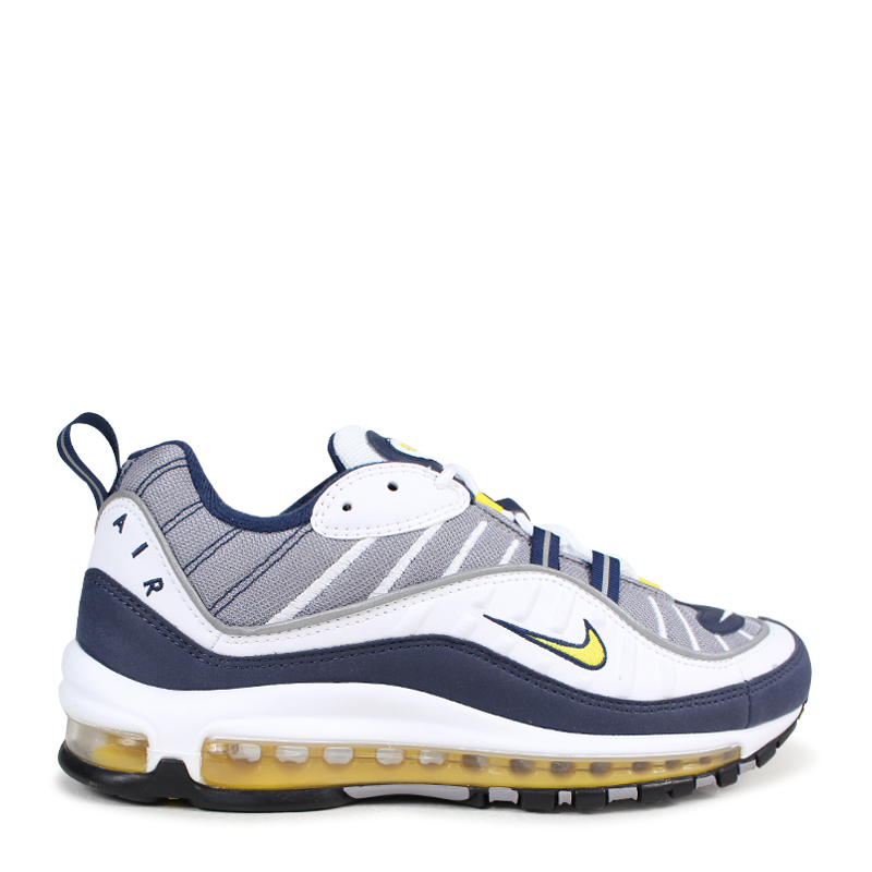 ALLSPORTS  NIKE AIR MAX 98 Kie Ney AMAX 98 sneakers men 640 d89e46d33