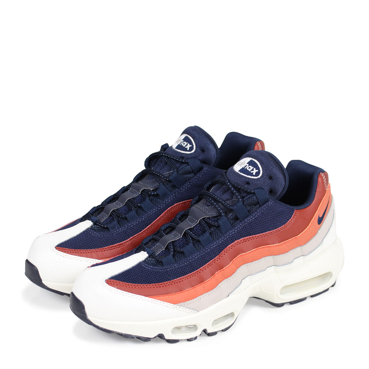 quality design 2aeeb 4db89 NIKE AIR MAX 95 ESSENTIAL Kie Ney AMAX 95 essential sneakers men  749,766-108 off ...