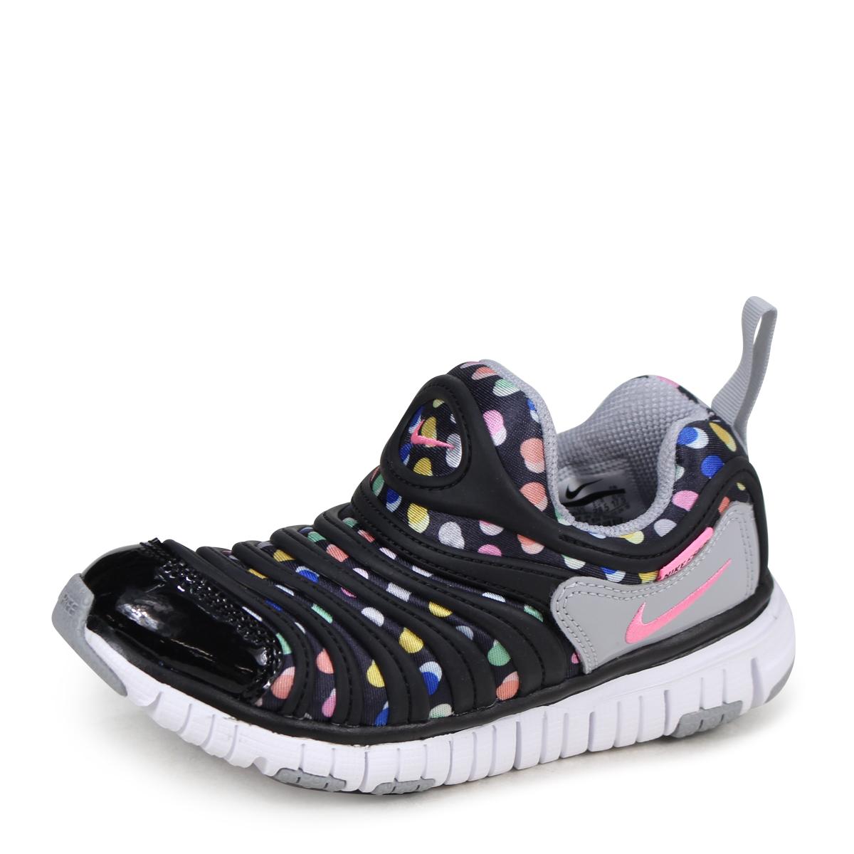 4ea35b0cb8fc ALLSPORTS  NIKE DYNAMO FREE PRINT PS Nike dynamo-free kids sneakers ...