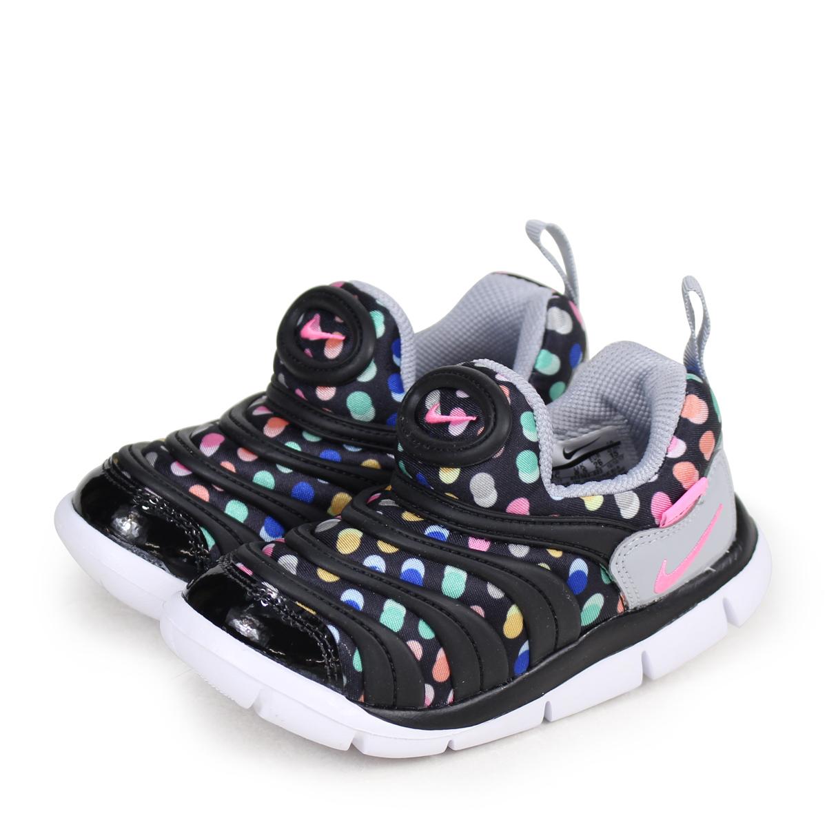 d39935a3afb19 ALLSPORTS  NIKE DYNAMO FREE PRINT TD Nike dynamo-free baby sneakers ...