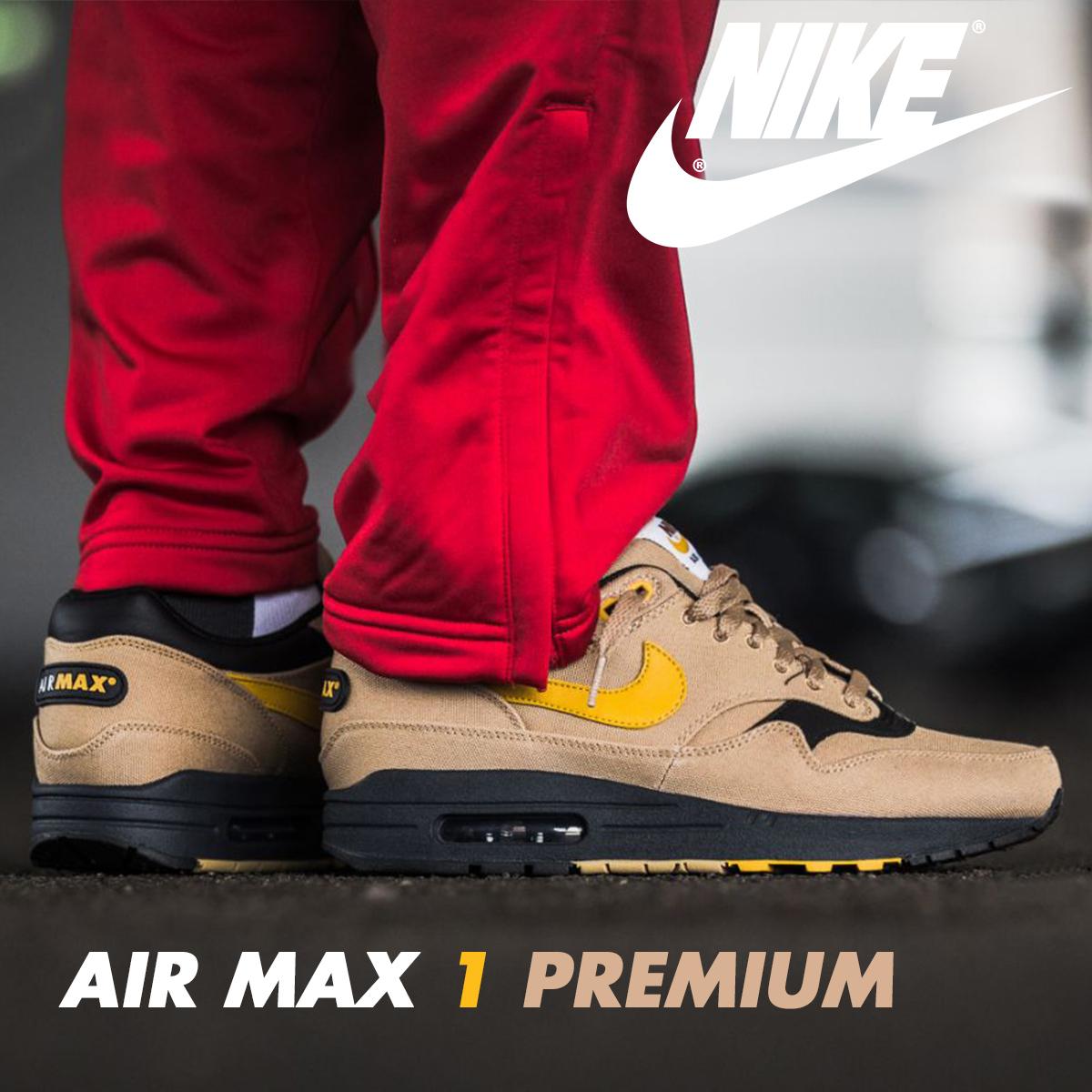 ALLSPORTS: NIKE AIR MAX 1 PREMIUM Kie Ney AMAX 1 sneakers