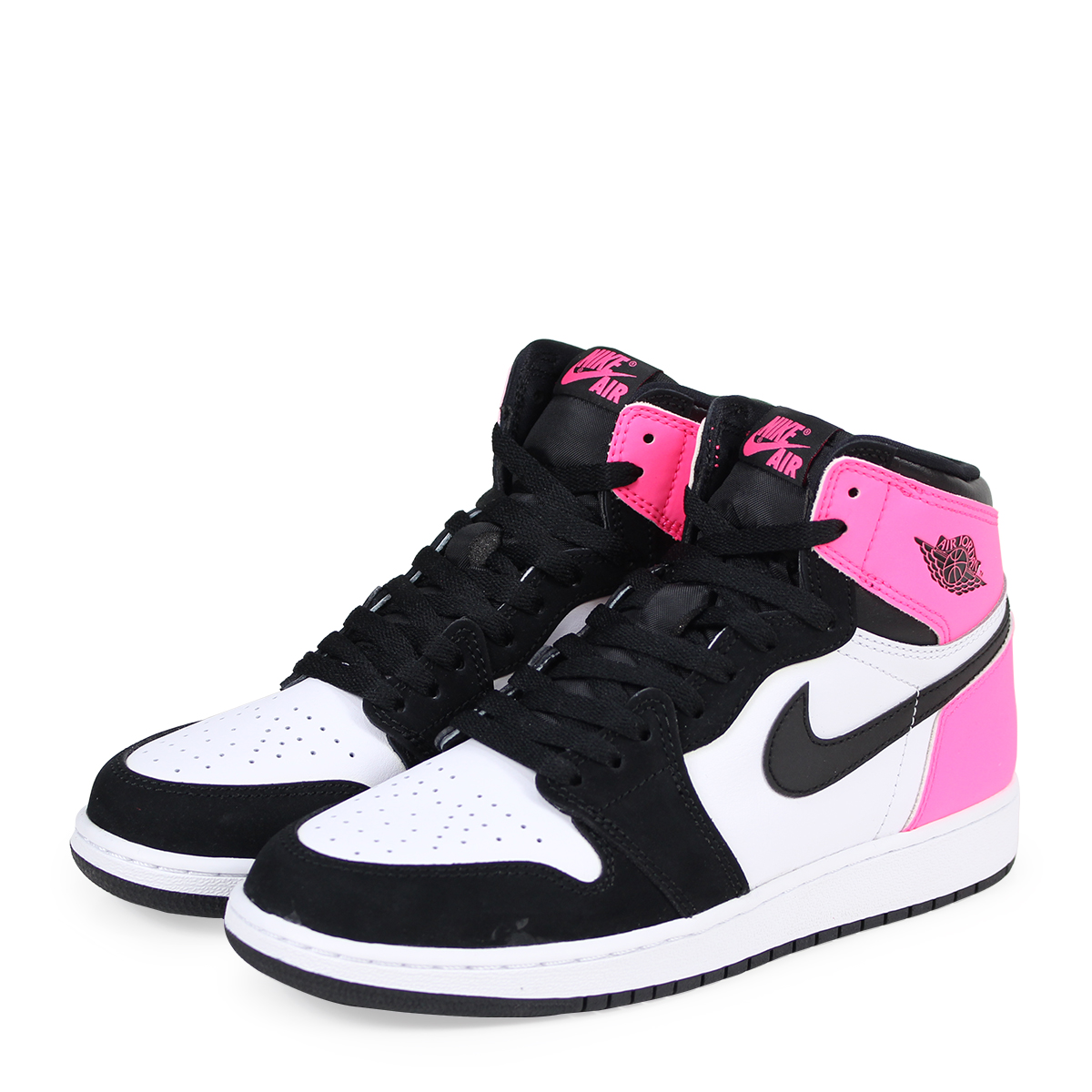 Allsports Nike Air Jordan 1 Retro High Og Gs Valentines Day Nike