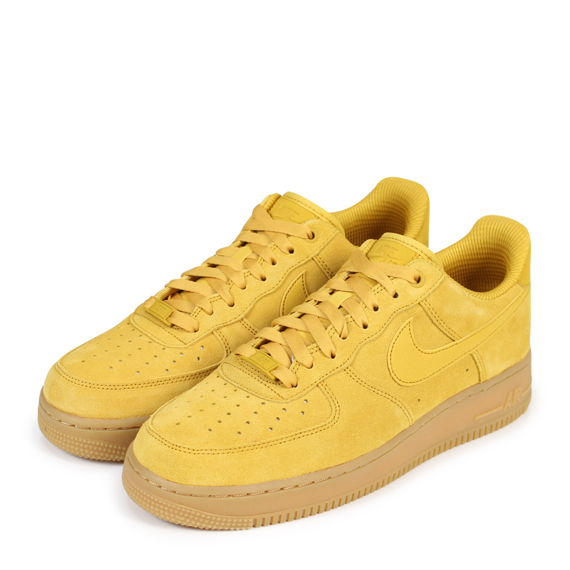 air force 1 yellow sole nz