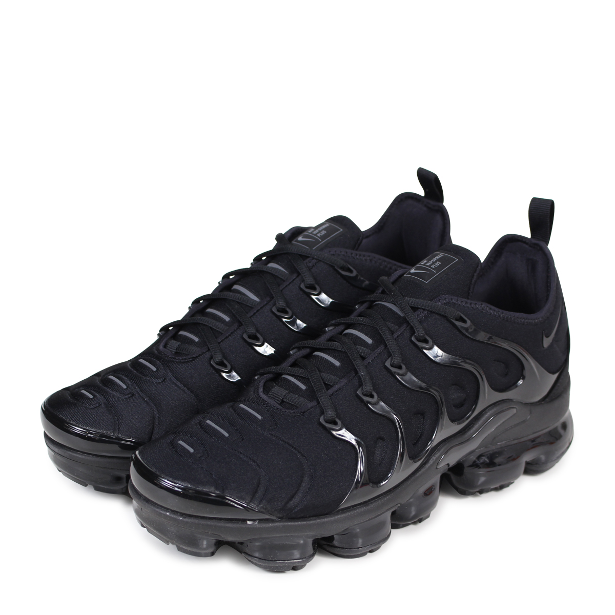9eb545412df9e ALLSPORTS  NIKE AIR VAPORMAX PLUS Nike air vapor max plus sneakers ...