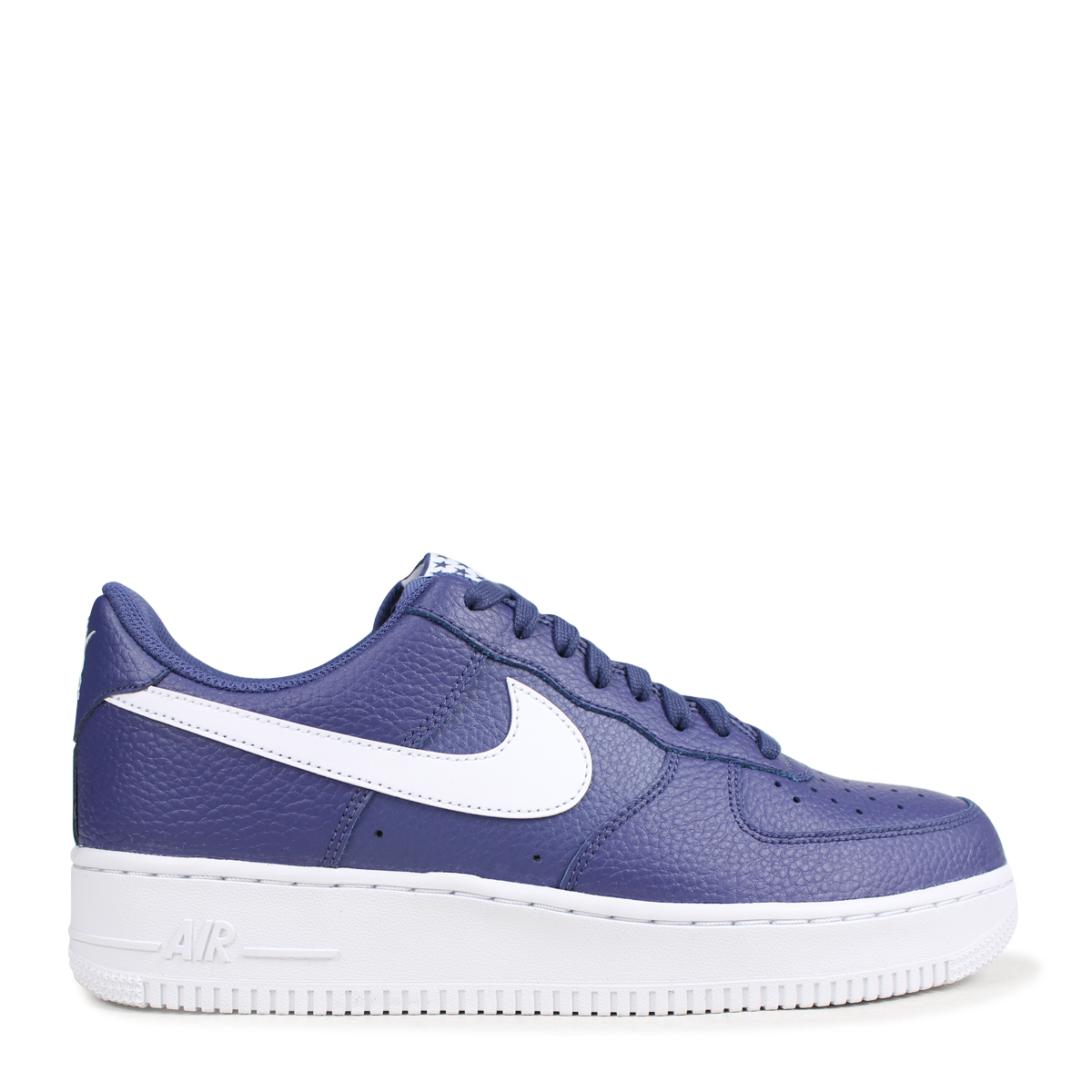 Nike NIKE air force 1 sneakers men AIR FORCE 1 07 AA4083 401 blue