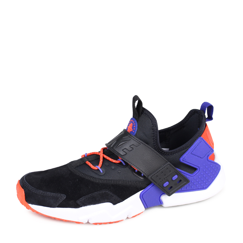 7807a3579c40 NIKE AIR HUARACHE DRIFT PREMIUM ナイキエアハラチドリフトスニーカー AH7335-002 men black  load  planned Shinnyu load in reservation product 1 23 containing  ...