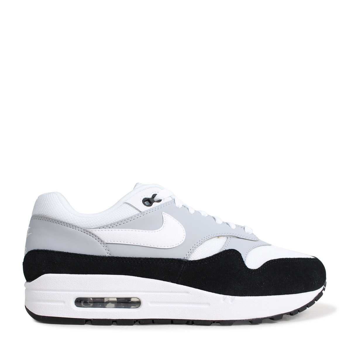 NIKE AIR MAX 1 Kie Ney AMAX 1 sneakers men AH8145 003 gray