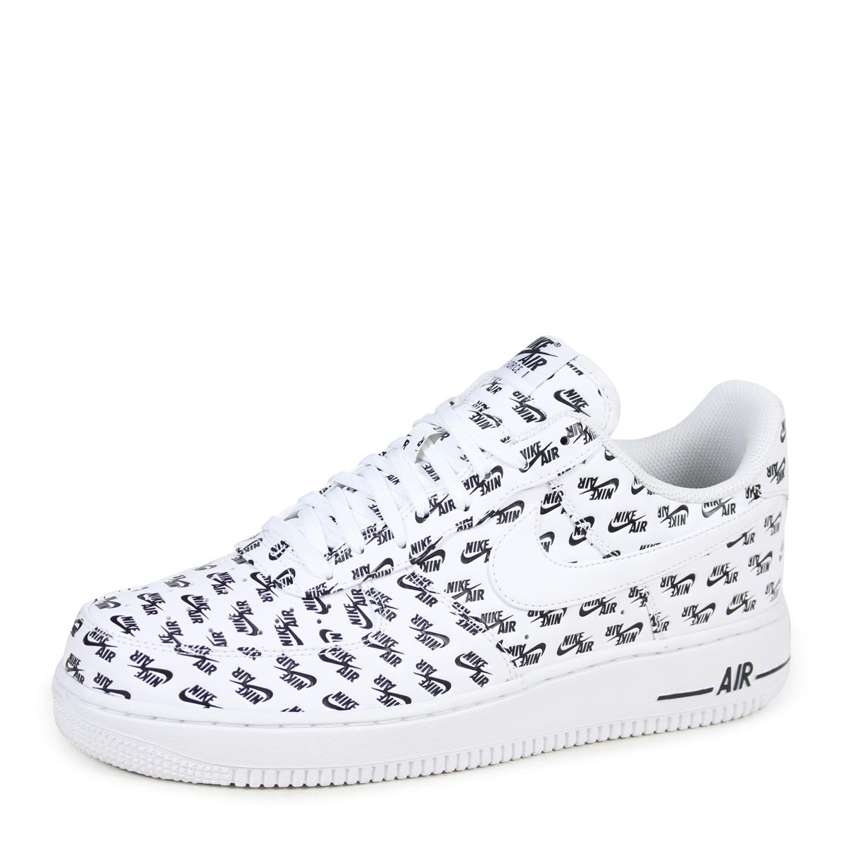 Nike Air Force 1 '07 QS Ah8462 100