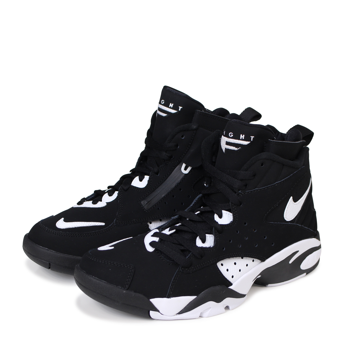 d6648b19e782 NIKE AIR MAESTRO II LTD Nike air maestro 2 sneakers men AH8511-001 black   load planned Shinnyu load in reservation product 5 19 containing   185