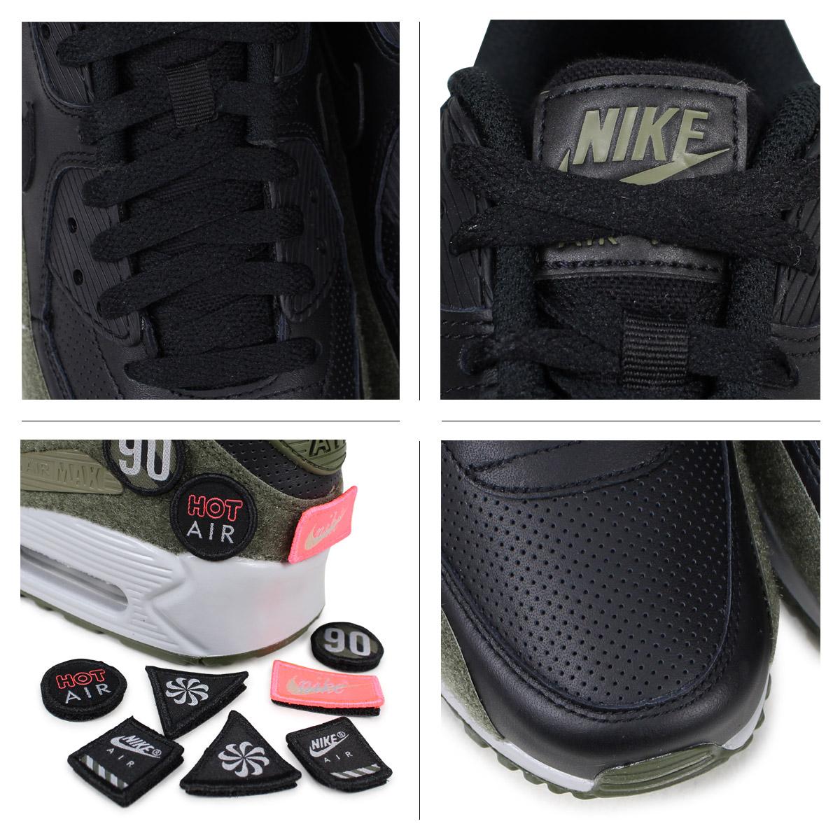 3cadf14e0c ... NIKE AIR MAX 90 HAL HOT AIR PACK Kie Ney AMAX 90 sneakers men AH9974-
