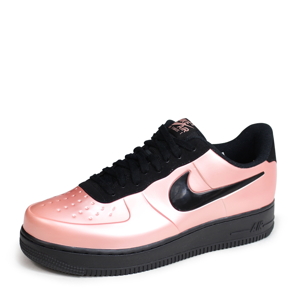 90015431d33 NIKE AIR FORCE 1 FOAMPOSITE PRO CUPSOLE Nike air force 1 フォームポジットスニーカーメンズ  AJ3664-600 pink  load planned Shinnyu load in reservation product ...