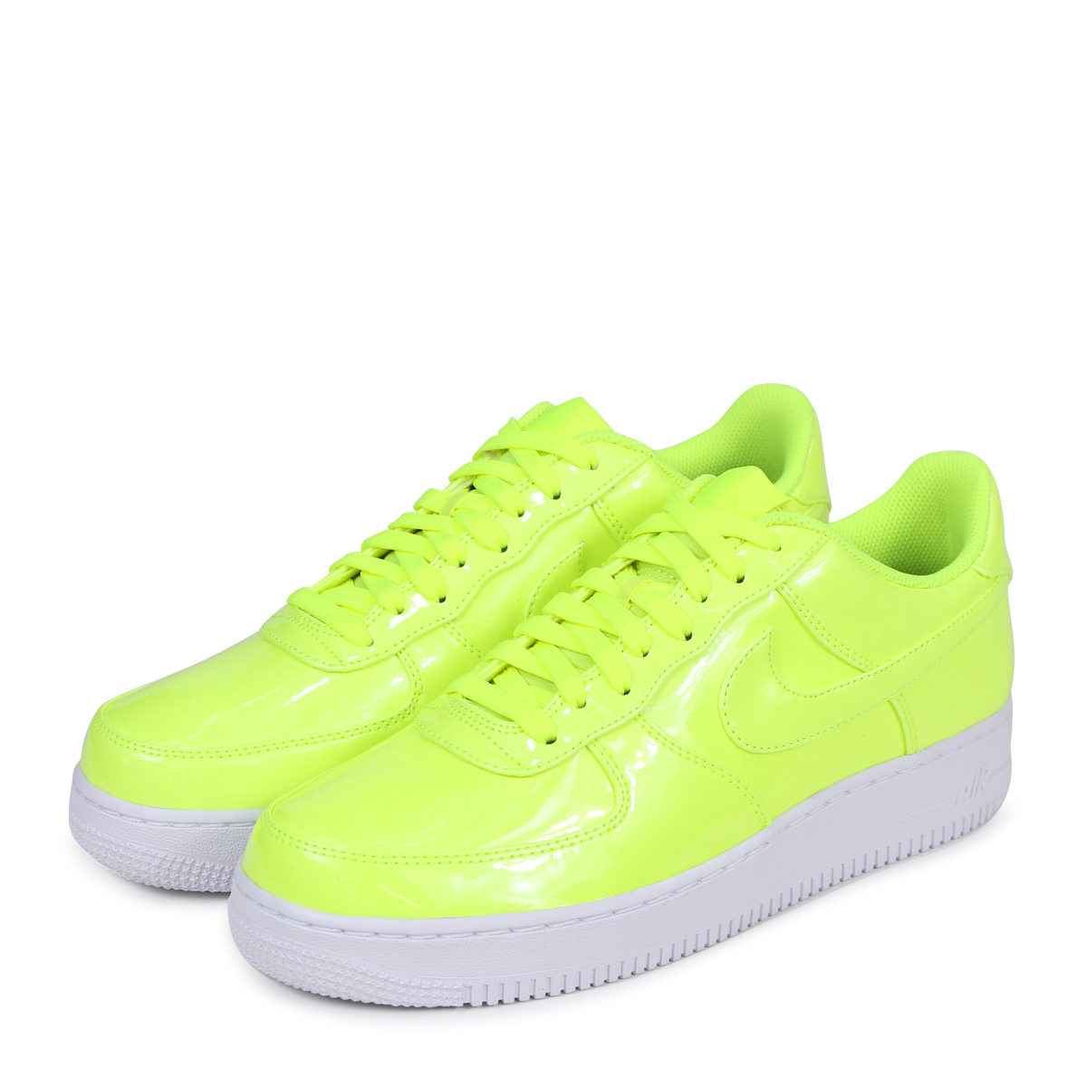 sports shoes 0ea11 4a32f NIKE AIR FORCE 1 UV Nike air force 1 07 LV8 sneakers men gap Dis AJ9505-700  yellow  load planned Shinnyu load in reservation product 4 23 containing    184