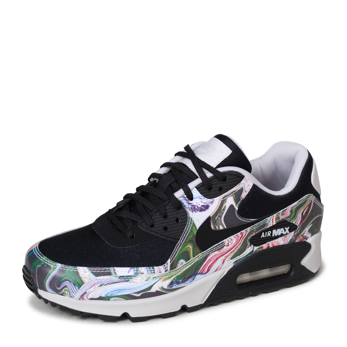 ALLSPORTS: Nike NIKE Air Max 90 sneakers men AIR MAX 90 PRNT