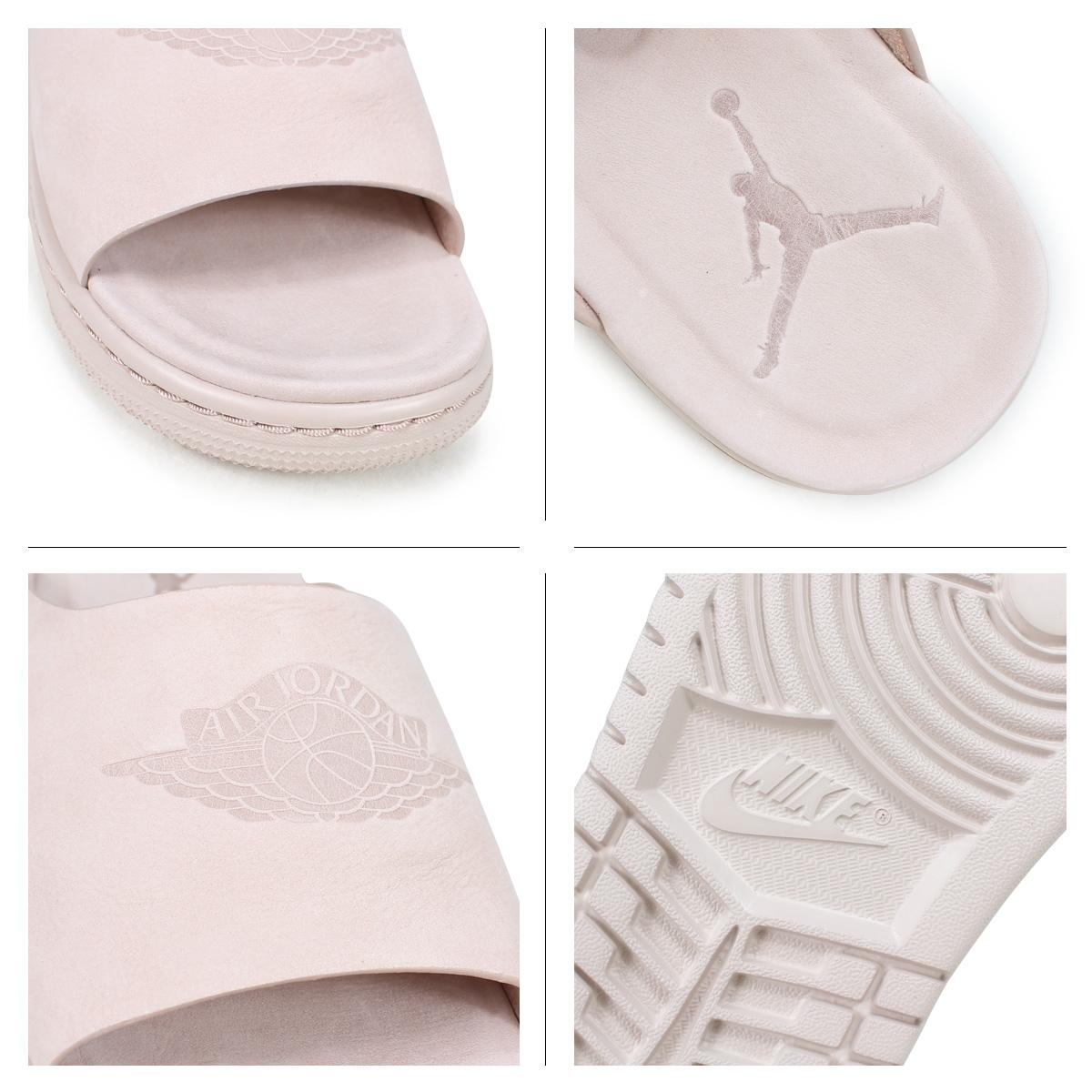 huge selection of 6ce58 0982d ... NIKE WMNS JORDAN MODERO 1 Nike sandals Jordan shower sandals sports  Lady s men AO9919-200 ...