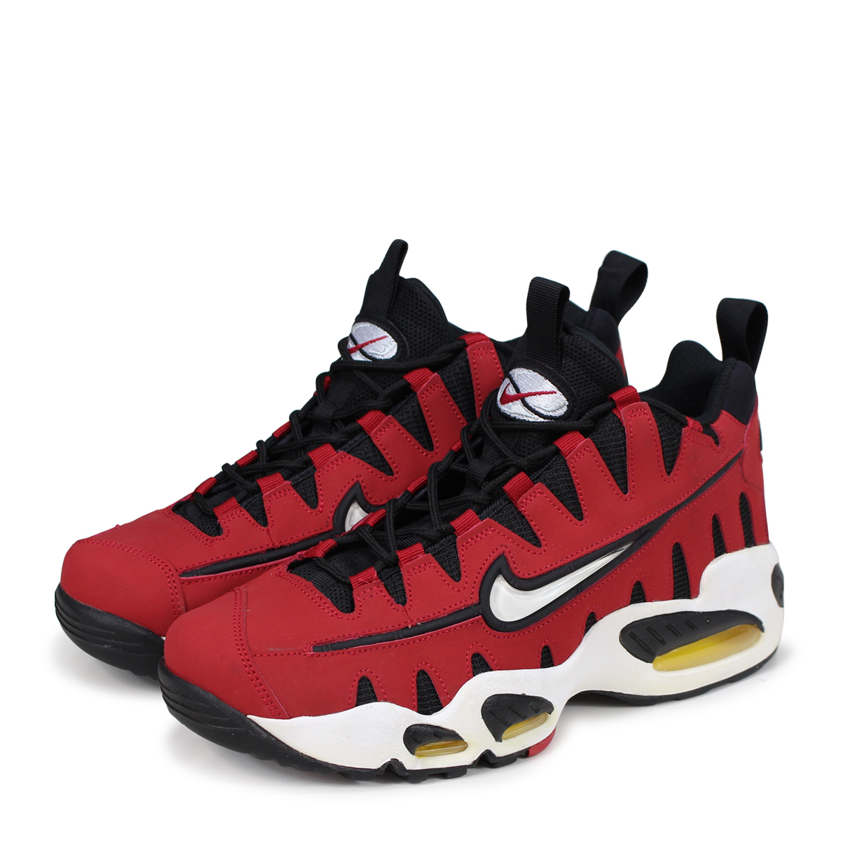 newest 90d75 f46b7 NIKE AIR MAX NM Kie Ney AMAX sneakers men 429,749-600 red  load planned ...