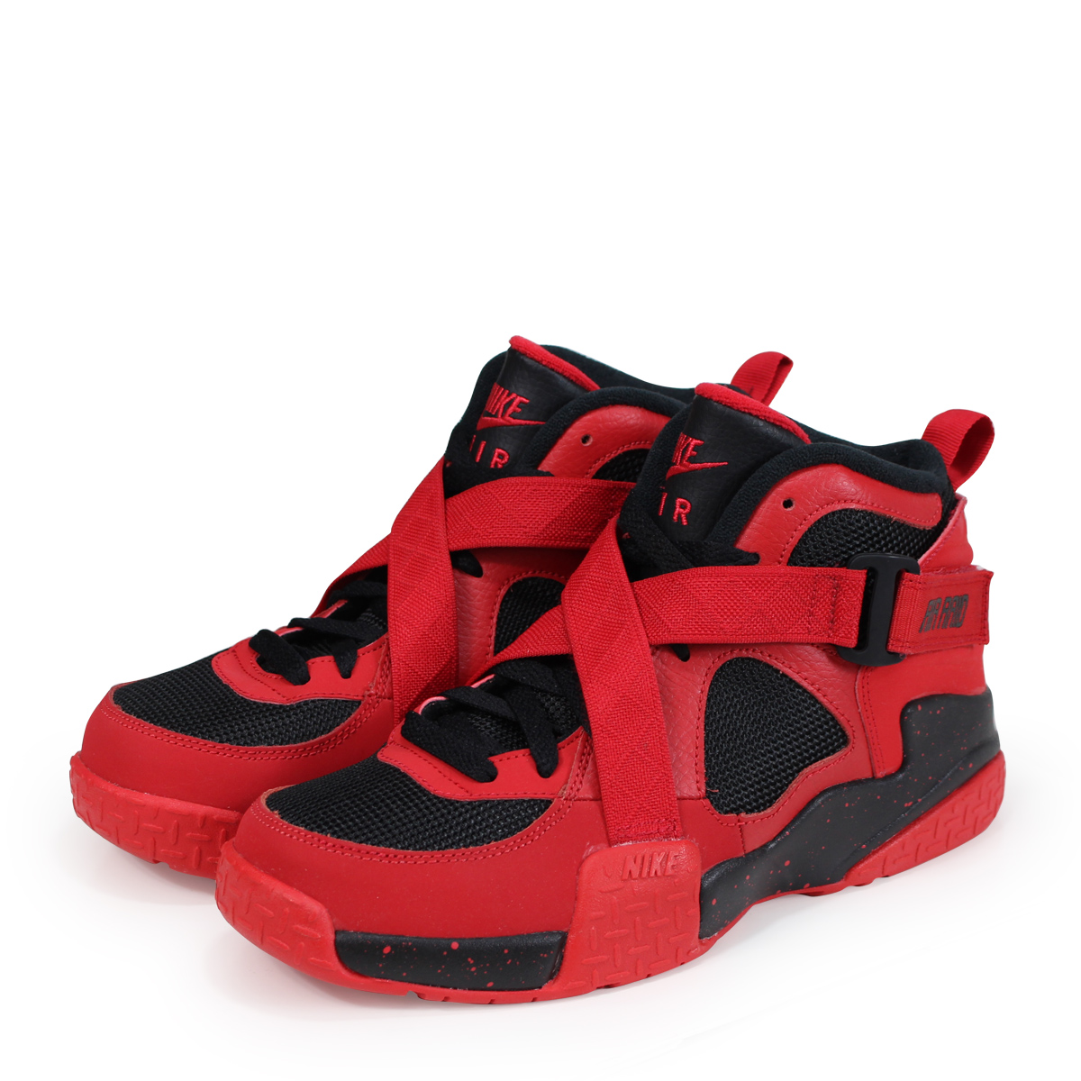 474b55ba7d44 ALLSPORTS  NIKE AIR RAID GS Kie Ney that id Lady s sneakers 644