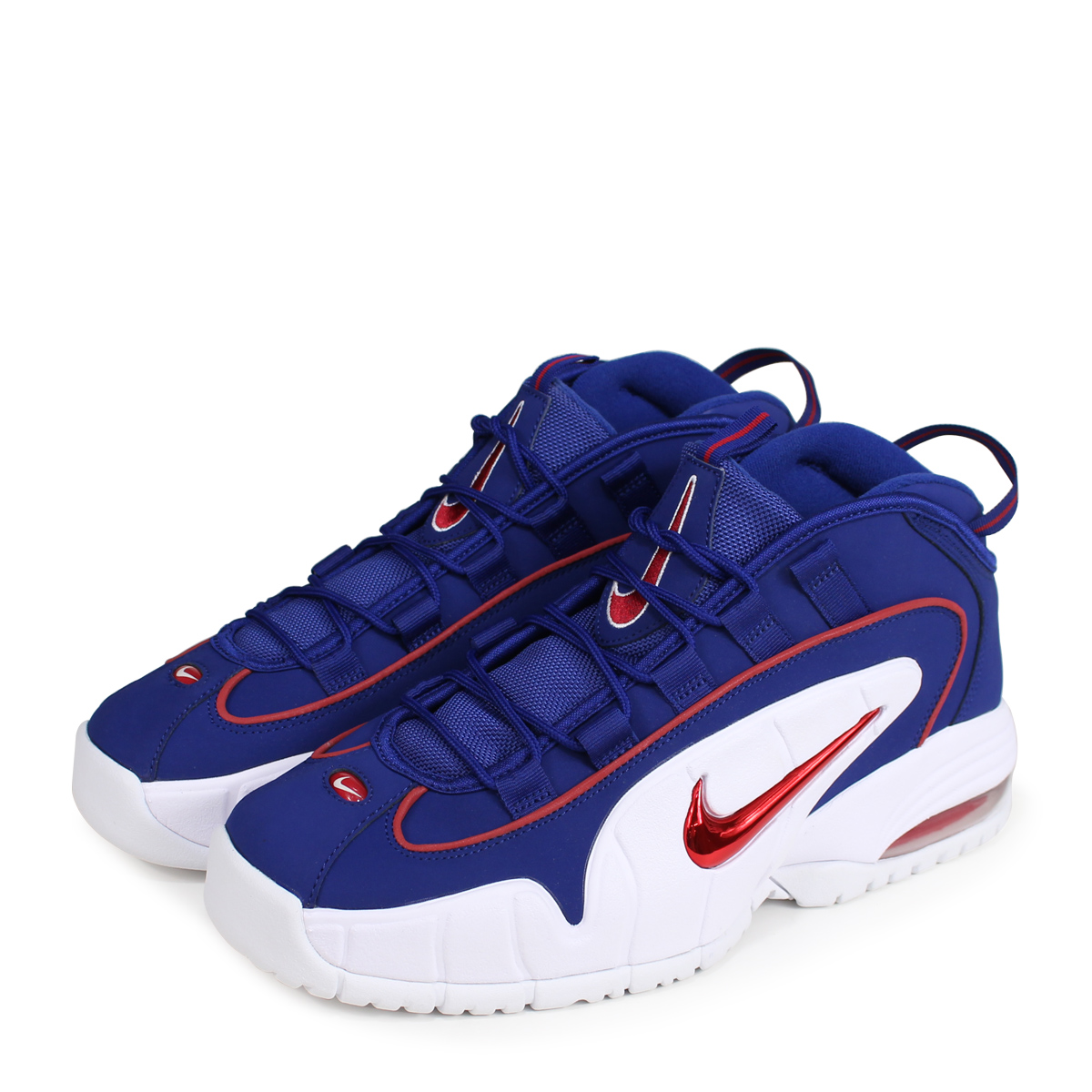 ALLSPORTS  NIKE AIR MAX PENNY Kie Ney AMAX penny sneakers men ... ace5d2eef