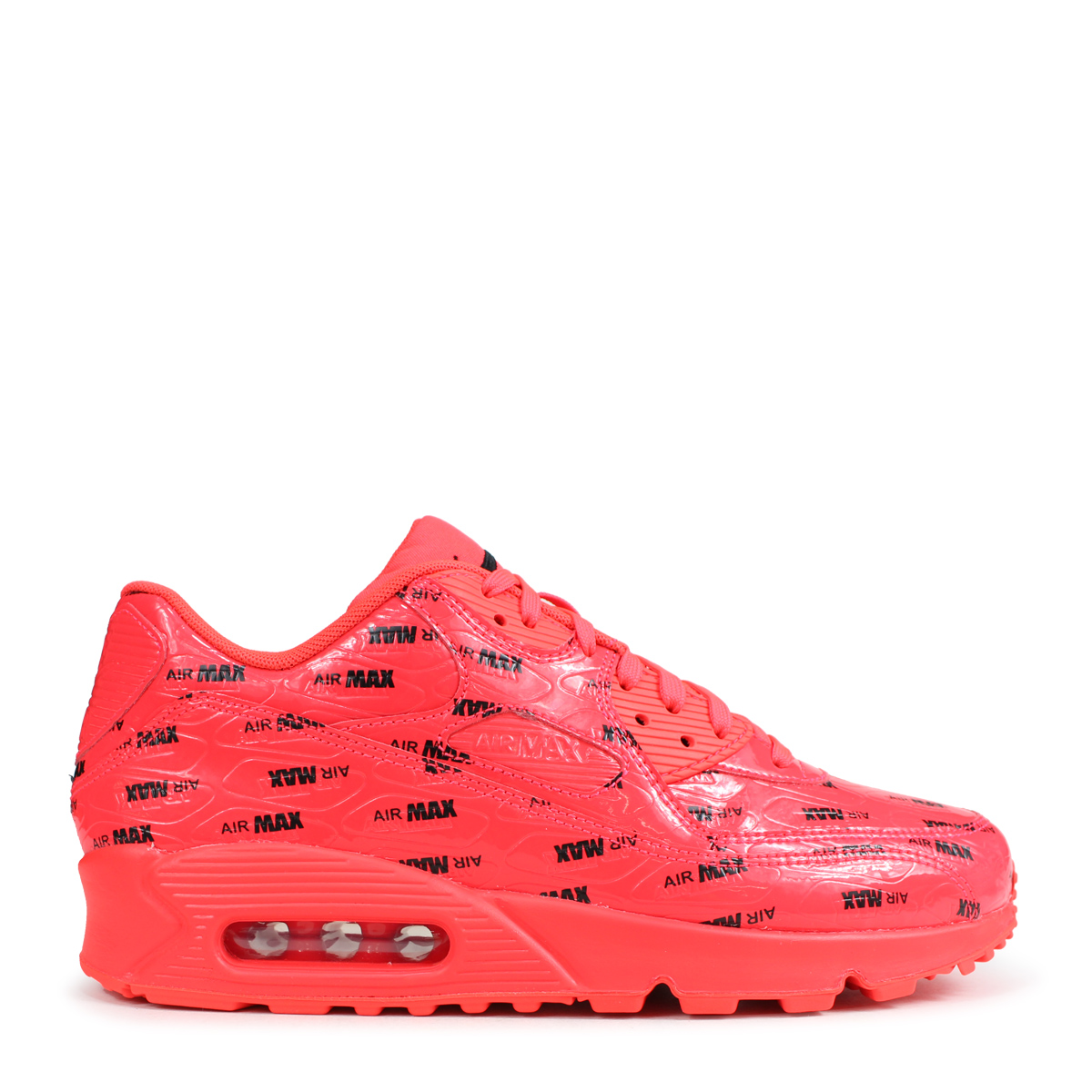 ALLSPORTS | Rakuten Global Market: NIKE NIKE Market: AIR MAX 90 PREMIUM Kie Ney AMAX 90 sneakers men gap Dis 700,155-604 red [load planned Shinnyu load in reservation product 9/11 containing] [189] 804025